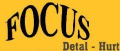 FOCUS P.P.H.U. Producent i hurtownia żaluzji i rolet