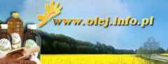 PPHU JOLANTA RUDZIEWICZ Producent oleju z zimnego tłoczenia