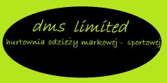 DMS Limited Hurtownia Markowej Odzieży Sportowej OUTLET