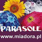 PARASOLE MiaDora.pl Importer i dystrybutor parasoli i parasolek.