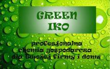 Greeniko Dystrybutor Chemii Gospodarczej i Przemysłowej z Niemiec