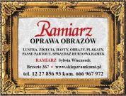 Ramiarz