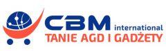 Import i dystrubucja Drobne AGD, Gadżety Hurtownia CBM