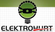 ELEKTROHURT Hurtownia elektryczna i elektrotechniczna, oświetlenie