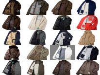 markowa odzież damska męska MEPHISTO hurtownia importer