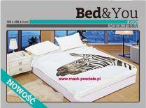 Koce panelowe Bed&You.NOWOŚĆ.