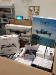 Drony – c-ware DJI,Parrot, Revel