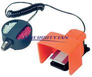 Zaciskarka pneumatyczna do tulejek E-AC-25T 0,25-2,5 mm²
