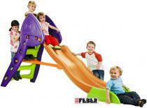 Feber Super Slide zjeżdżalnia