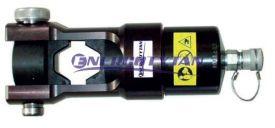 Głowica hydrauliczna otwarta do kabli Al, Cu P-230