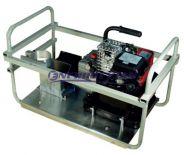 Hydrauliczna pompa z silnikiem spalinowym BP-1-700