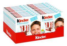 Kinder Czekoladki T4