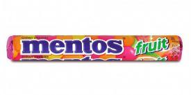 Mentos fruit