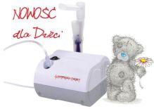 Inhalator Kardio Test Baby