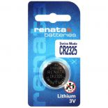 bateria litowa Renata CR2325