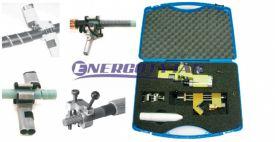 Zestaw narzędzi do obróbki kabli SN i WN E-000