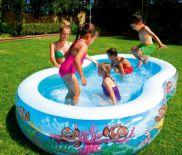 Basen dmuchany Play Pool 262cmx157cm Bestway 54118