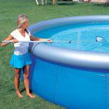 Zestaw do czyszczenia basenów 457cm Bestway 58098
