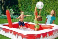 PLAYCENTER basen siatkówka wodna BESTWAY 54125