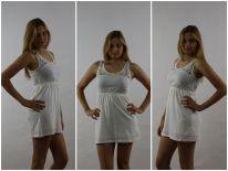 Sukienka damska koronka