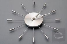 Zegar ścienny Spike