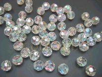 Korale akrylowe - pasmanteria - importer - www.goldpol.eu