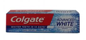 COLGATE PASTA MAX WHITE CRYSTAL MINT 100ML