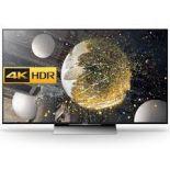 TV Sony 55xd8005