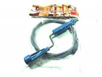 Spirala kanalizacyjna - rura przepychacz