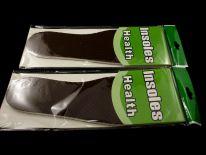 Wkładki do butów zdrowotne rozmiar uniwersalny