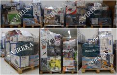 Retourware / Westfalia / AGD / zwracany towar / mix palety