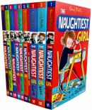 Enid Blyton Books  The Naughtiest Girl Series 1 To 10 10 Books Collection Set