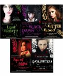 Morganville Vampires Series 3 By Rachel Caine 5 Books Collection Set