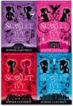 Scarlet And Ivy Collection 4 Books Set  The Lost Twin The Whispers In The Walls The Dance In The Dark The Lights Under The Lake