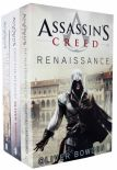 Assassins Creed 3 Books Collection Set By Oliver Bowden
