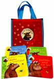 Hello Gruffalo Collection 4 Books Set By Julia Donaldson