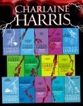 Sookie Stackhouse Series True Blood  A Harper Connelly Mystery 14 Books Collection Set Charlaine Harris