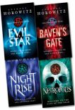 The Power Of Five 4 Books Collection Set Pack New Anthony Horowitz