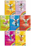 Rainbow Magic Series 10 Music Fairies  7 Books Set Pack Collection Books 6470