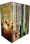 Michael Morpurgo Collection 12 Books Box Set Farm Boy Born To Run Shadow An Elephant In The Garden The Amazing Story Of Adolphus Tips And More