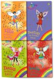 Rainbow Magic The Pop Star Collection Daisy Meadows 4 Books Set