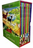 Ladybird Tales Classic Collection 10 Books Box Set