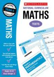 Maths Test Year 4 Ages 89 Key Stage 2 National Curriculum Sats Tests By Paul Hollin