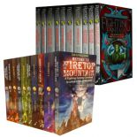 Fighting Fantasy Collection 20 Books Set Steve Jackson And Ian Livingstone