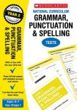 Grammar Punctuation And Spelling Test Year 2 Ages 67 Key Stage 2 National Curriculum Sats Tests By Lesley Fletcher Graham Fletcher