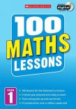 100 Maths Lessons Year 1  2014 National Curriculum Plan And Teach Study Guide