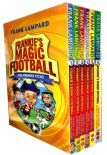 Frankies Magic Football Series 1 6 Books Collection Set By Frank Lampard Book 16