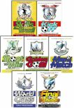 Jamie Johnson Football Series 7 Book Collection Set