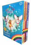 Rainbow Magic Series 2 The Weather Fairies Collection 7 Books Box Set Books 8 To 14