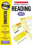 Reading Test Year 4 Ages 89 Key Stage 2 National Curriculum Sats Tests By Catherine Casey